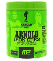 Arnold kreatin
