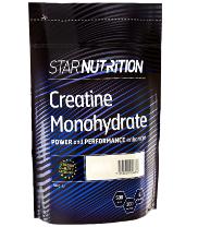 Kreatin monohydrat star